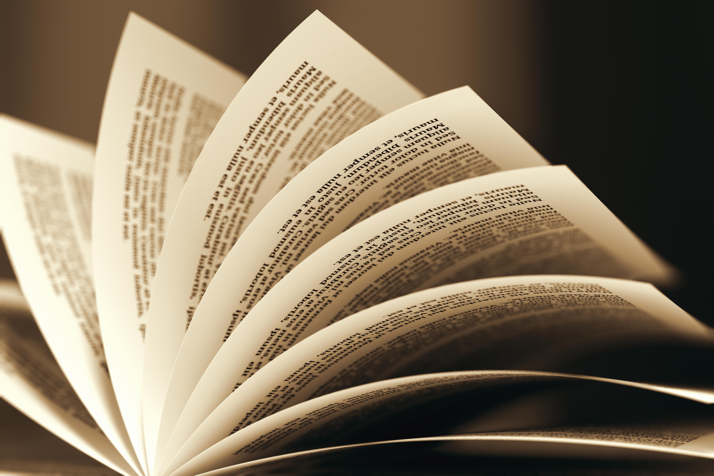 Literair Bijbellezen (SHUTTERSTOCK)